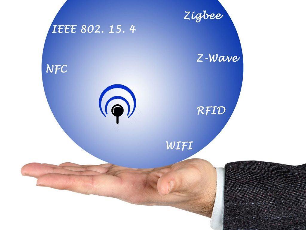 Protocoles IoT Sans fils