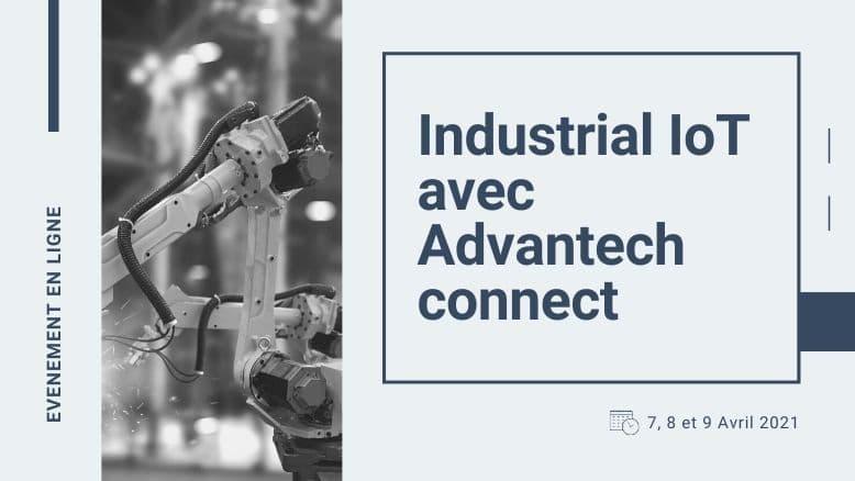 Advantech connect