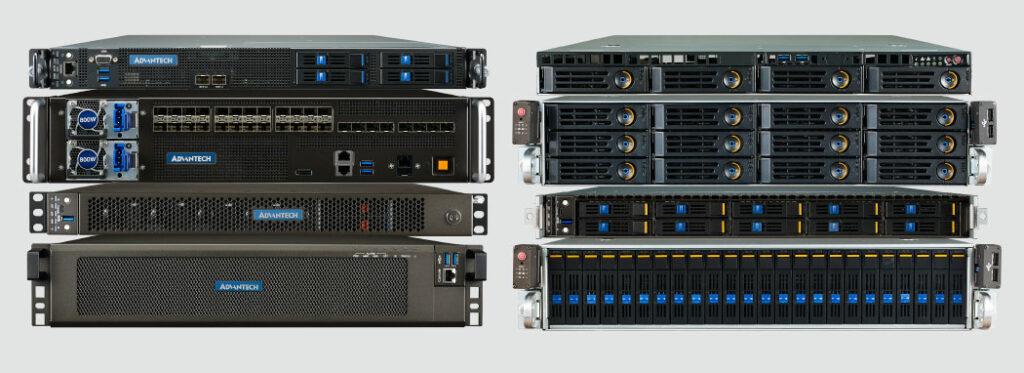 Serveur SKY-8000
