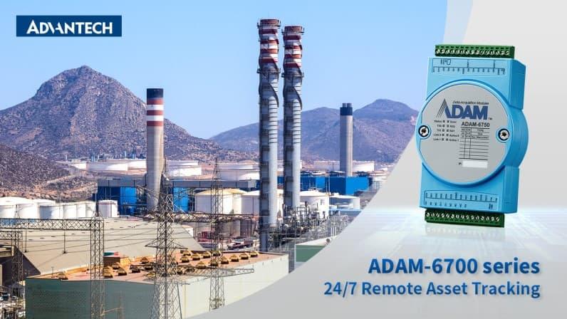 Les ADAM-6700