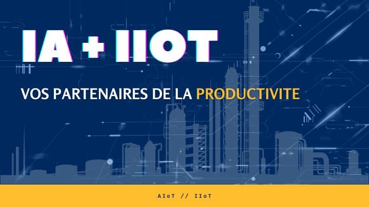 AI + IIoT